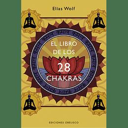 El Libro De Los 28 Chakras