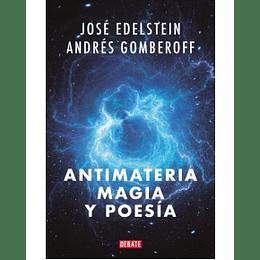Antimateria, Magia Y Poesia