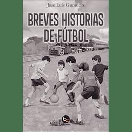 Breves Historias De Futbol