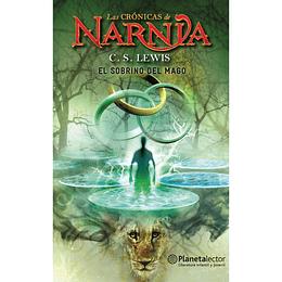 Las Cronicas De Narnia 1: El Sobrino Del Mago