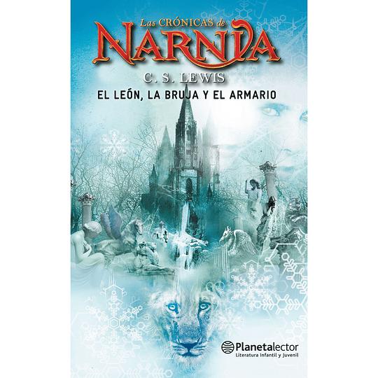 Las Cronicas De Narnia 2, El Leon La Bruja Y El Armario