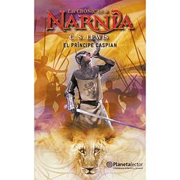 Las Cronicas De Narnia 4, El Principe Caspian