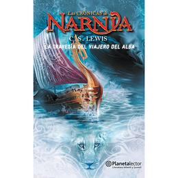 Las Cronicas De Narnia 5, La Travesia Del Viajero Del Alba