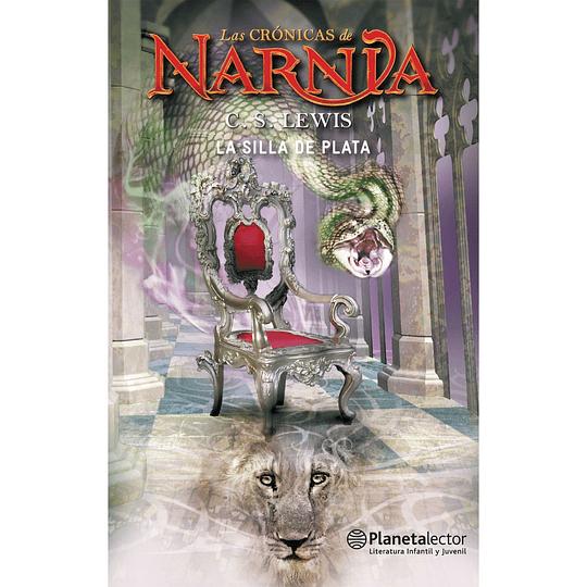 Las Cronicas De Narnia 6, La Silla De Plata