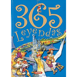 365 Leyendas