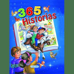 365 Historia (Mejores Cuentos E Historias)