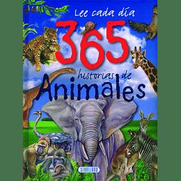 Lee Cada Dia 365 Curiosidades Animales