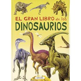 Gran Libro De Los Dinosaurios