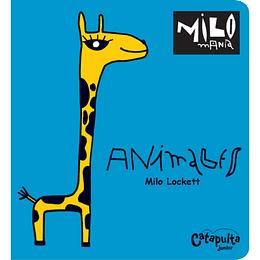 Milomania Animales