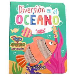 Toco Y Aprendo Diversion -Diversion En El Oceano