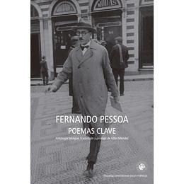Poemas Clave. Antología Bilingüe, Traducción Y Prólogo De Adán Méndez