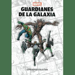 Guardianes De La Galaxia Super Heroes Collection