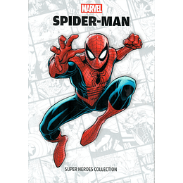Spider-Man Super Heroes Collection
