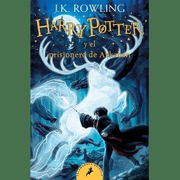Harry Potter 3 (Db) Y El Prisionero De Azkaban