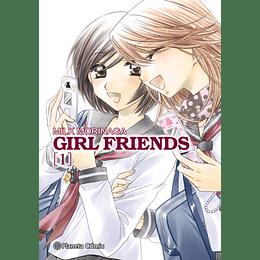 Girl Friends N° 1