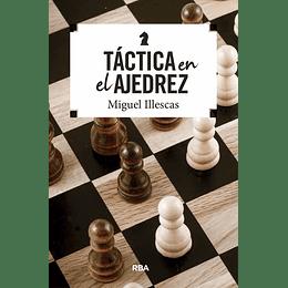 Tactica En El Ajedrez