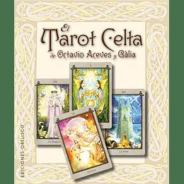El Tarot Celta De Octavio Aceves Y Galia
