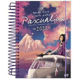 Agenda Pascualina Sunrise 2022