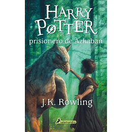 Harry Potter 3 (Np), Harry Potter Y El Prisionero De Azkaban