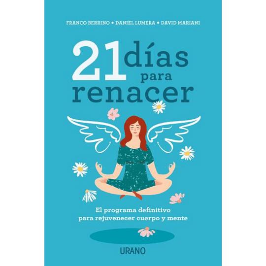21 Dias Para Renacer