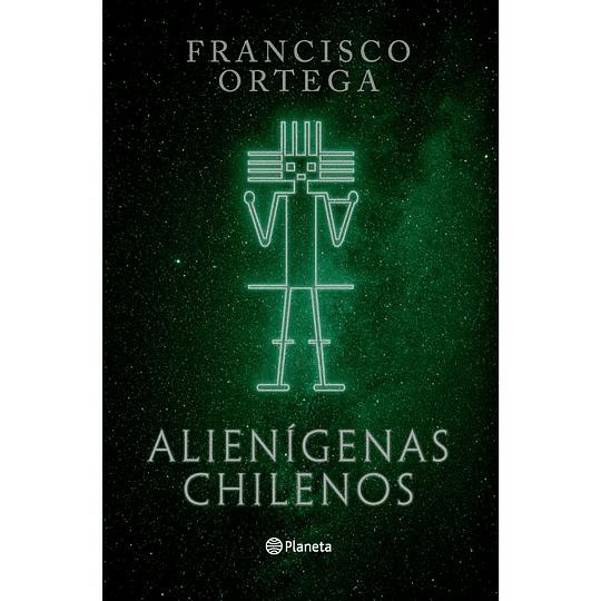 Alienigenas Chilenos