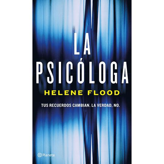 La Psicologa