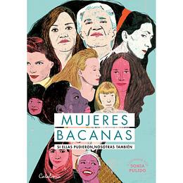 Mujeres Bacanas