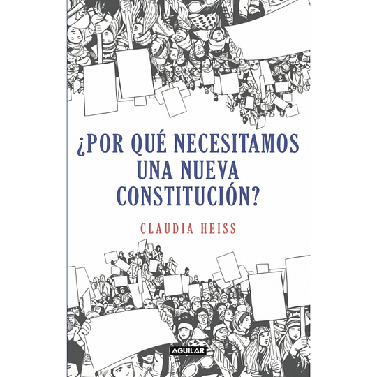 Por Que Necesitamos Una Nueva Constitucion