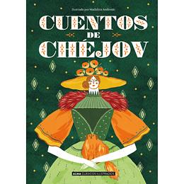 Cuentos De Chejov