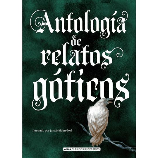 Antología de Relatos Góticos