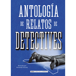 Antologia De Relatos De Detectives