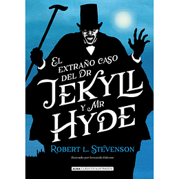 El Extraño Caso Del Dr. Jekyll Hyde