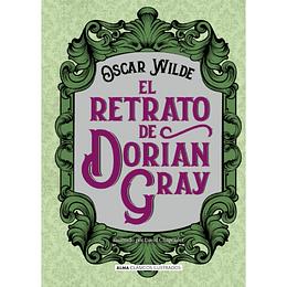 El Retrato De Dorian Gray Td