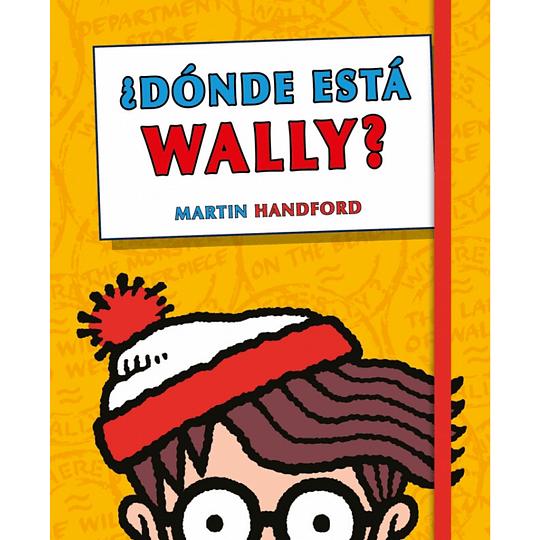 ¿Donde Esta Wally? Edicion Esencial