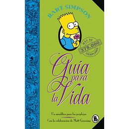 Bart Simpson, Guia Para La Vida
