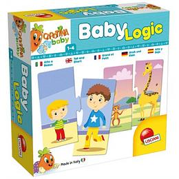 Baby Logic Alto Y Bajo