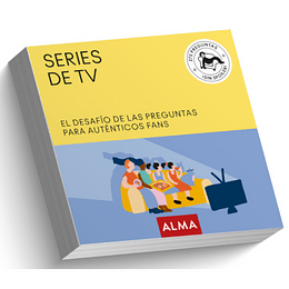 Series De Tv
