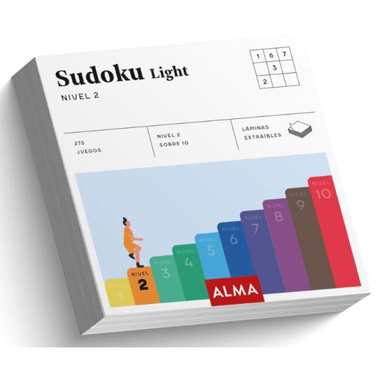 Sudoku Light Nivel 2