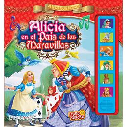 Audiocuentos Alicia En El Pais De Las Maravillas