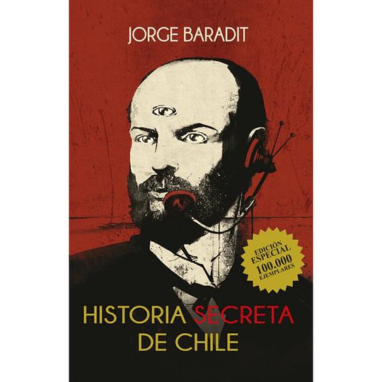 Historia Secreta de Chile (Edición Especial)