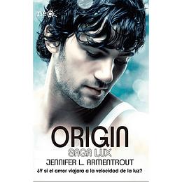 Origin Saga Luz #4