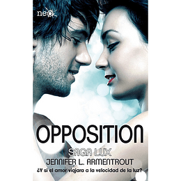 Saga Lux 5 Opposition