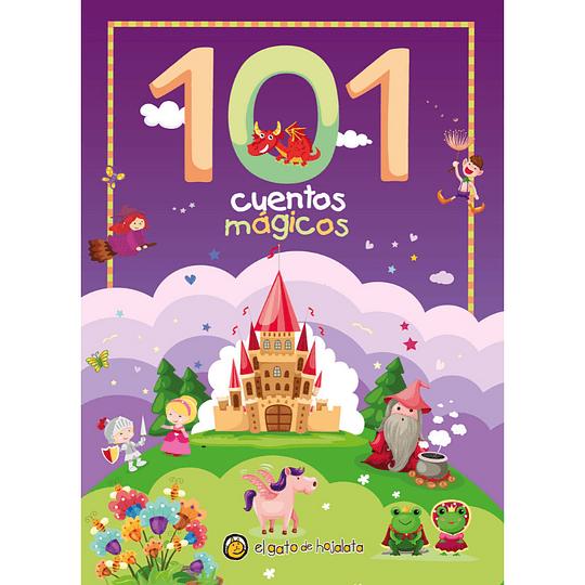 101 Cuentos Magicos