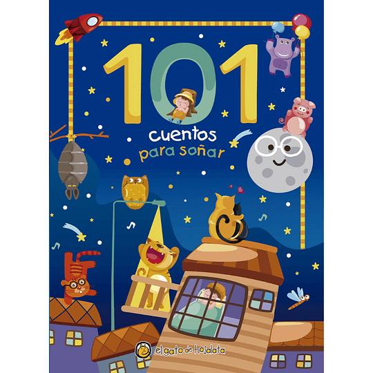101 Cuentos Para Soñar