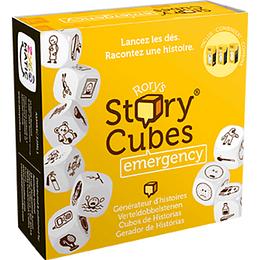 Story Cubes Emergency
