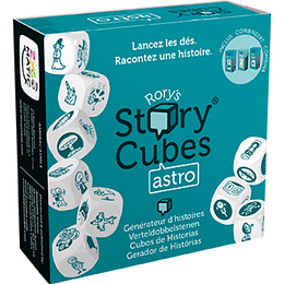 Story Cubes Astro (Calipso)