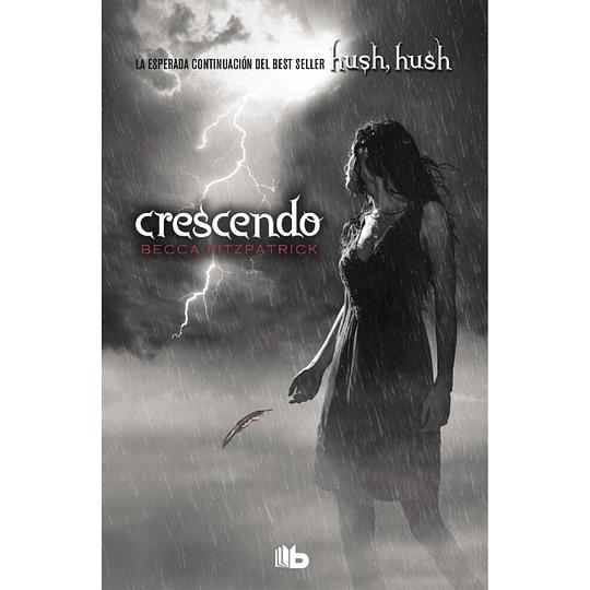 Hush Hush 2 Crescendo