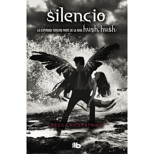 Hush Hush 3 Silencio
