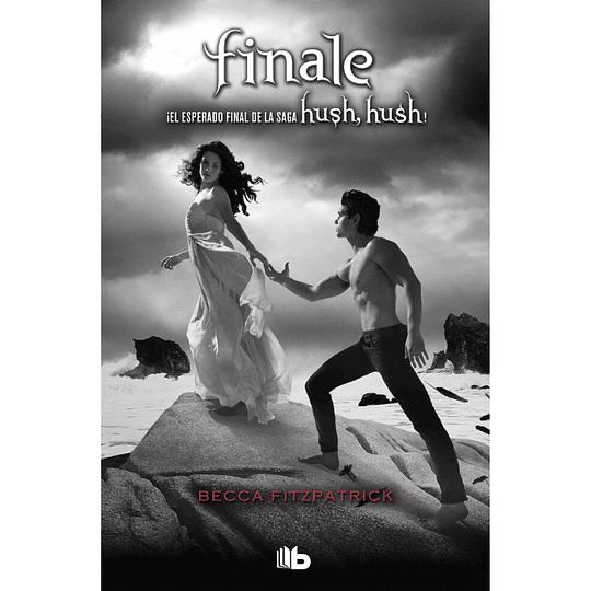 Finale (Saga Hush Hush 4)