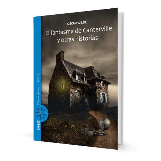 Fantasma De Canterville Y Otras Historias